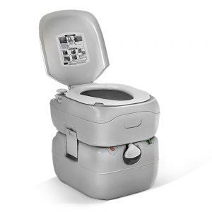 Shower Accessories & Toilet